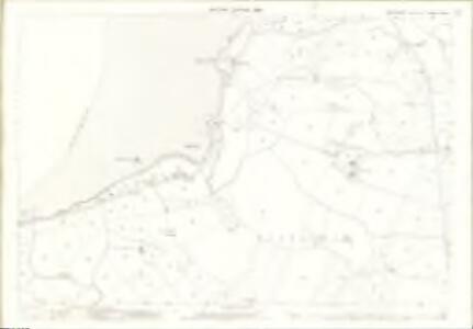 Argyll, Sheet  208.11 - 25 Inch Map