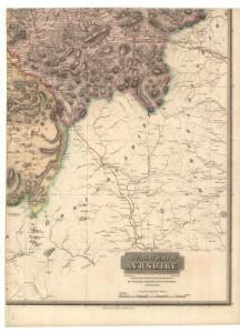 Southern Part of Ayrshire.