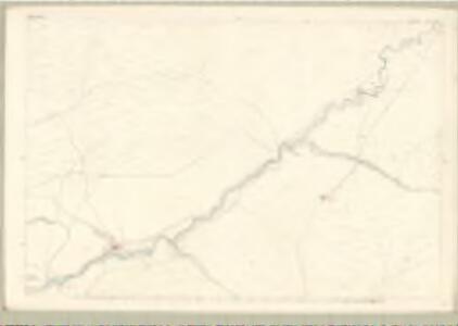 Ayr, Sheet LXII.11 (Barr) - OS 25 Inch map