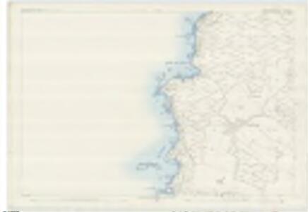 Argyll and Bute, Sheet CCXXXIX.1 (Kildalton) - OS 25 Inch map