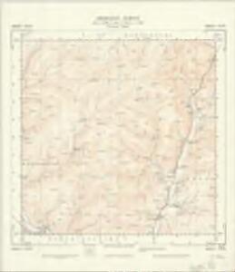 NY39 - OS 1:25,000 Provisional Series Map