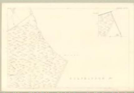 Lanark, Sheet XXVII.7 (with inset XXVII.3) (Walston) - OS 25 Inch map