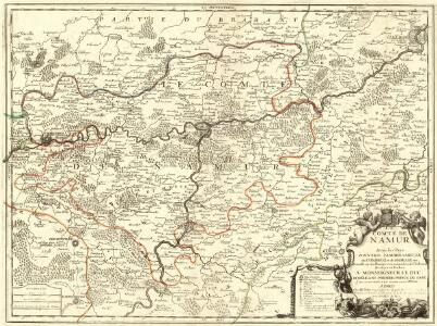Le Comté de Namur