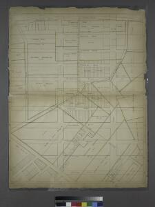 Page 2: [Bounded by Abingdon Road, Loves Lane, Sixth Avenue, W. Eleventh Street, Seventh Avenue, W. Fourteenth Street and Fitz Roy Road.]