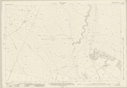 Durham XL.9 (includes: Eggleston; Middleton In Teesdale) - 25 Inch Map