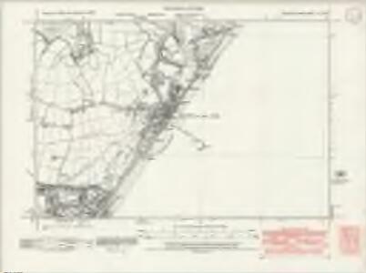Essex nXL.SW - OS Six-Inch Map