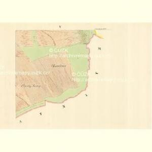 Ostralhota (Kamenalhota) - m2194-1-004 - Kaiserpflichtexemplar der Landkarten des stabilen Katasters