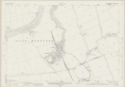 Northumberland (New Series) LXXVIII.5 (includes: Bedlington; Blyth; Seaton Valley) - 25 Inch Map