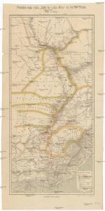Přehledná mapa k dílu