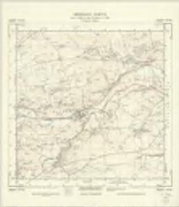 NY86 - OS 1:25,000 Provisional Series Map