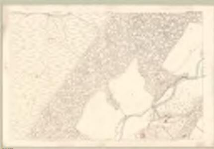 Lanark, Sheet XXXVIII.9 (Douglas) - OS 25 Inch map