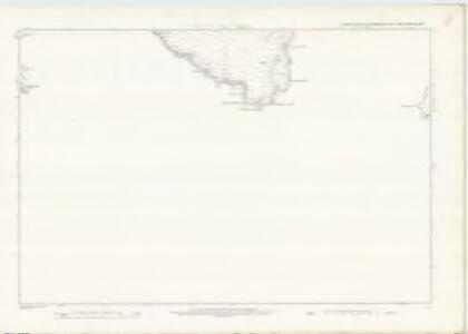Inverness-shire (Isle of Skye), Sheet XXXII & XXXIIA - OS 6 Inch map