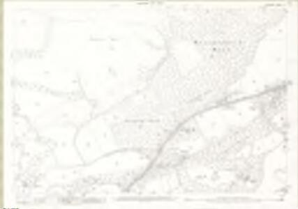 Ayrshire, Sheet  050.07 - 25 Inch Map