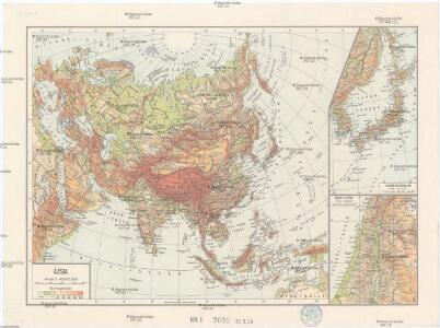 Ázsia