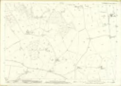 Wigtownshire, Sheet  005.05 - 25 Inch Map
