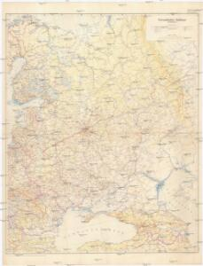 Europäisches Rußland