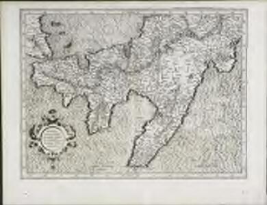 Pvglia piana, terra di Barri, terra di Otranto, Calabria et Basilicata