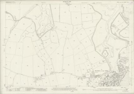 Essex (New Series 1913-) n XL.9 (includes: Frinton and Walton) - 25 Inch Map