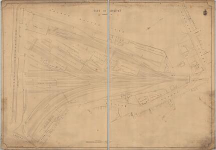 City of Sydney, Sheet I2, 1884