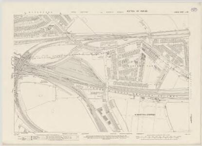 London VI.35 - OS London Town Plan