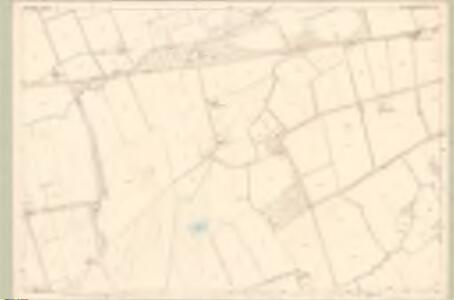Linlithgow, Sheet XI.4 (Whitburn) - OS 25 Inch map