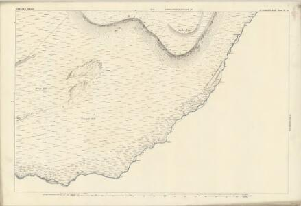 Cumberland LI.15 (includes: Culgaith) - 25 Inch Map
