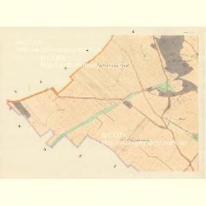 Hliwitz (Hllawice) - m0713-1-001 - Kaiserpflichtexemplar der Landkarten des stabilen Katasters