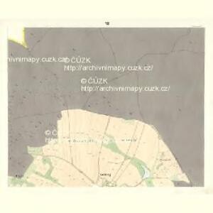 Wellechwin - c8354-1-007 - Kaiserpflichtexemplar der Landkarten des stabilen Katasters