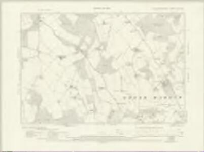 Buckinghamshire XLVI.SE - OS Six-Inch Map