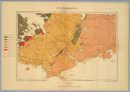 Province of Nova Scotia (Island of Cape Breton). Sheet no. 20.