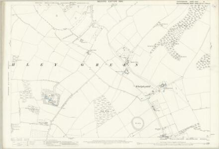 Hertfordshire XXXIII.13 (includes: Ashley Green; Bovingdon; Northchurch) - 25 Inch Map