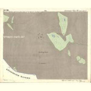 Stubenbach I. Theil - c6088-1-042 - Kaiserpflichtexemplar der Landkarten des stabilen Katasters