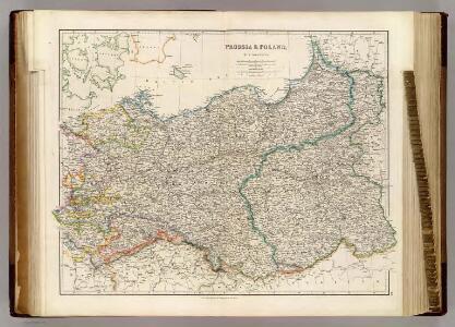 Prussia & Poland.