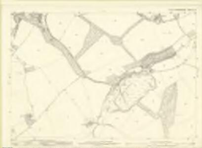 Edinburghshire, Sheet  014.15 - 25 Inch Map