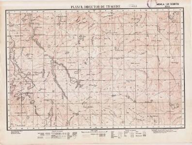 Lambert-Cholesky sheet 2248 (Movila lui Scurtu)
