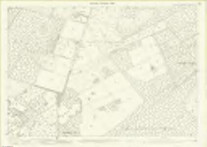 Ross-shire, Sheet  041.16 - 25 Inch Map