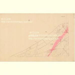 Jablunkau (Kablunkow) - m1011-1-001 - Kaiserpflichtexemplar der Landkarten des stabilen Katasters