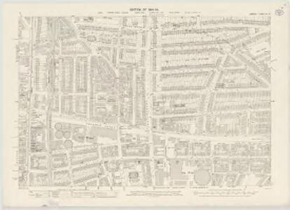 London VII.27 - OS London Town Plan