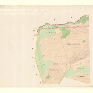 Gross Augezd - m3340-1-005 - Kaiserpflichtexemplar der Landkarten des stabilen Katasters
