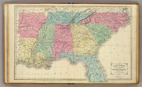 Southern U.S.
