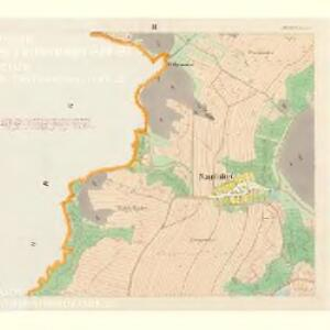 Mauthdorf - c4929-1-002 - Kaiserpflichtexemplar der Landkarten des stabilen Katasters