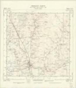 NY18 - OS 1:25,000 Provisional Series Map