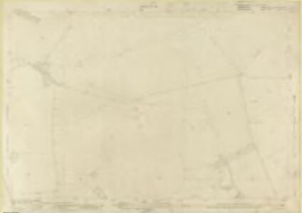 Roxburghshire, Sheet  n001.08 - 25 Inch Map