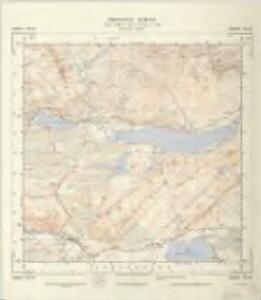 NN50 - OS 1:25,000 Provisional Series Map