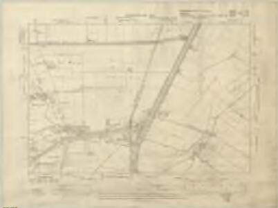 Cambridgeshire I.SE - OS Six-Inch Map