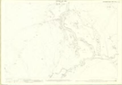 Kirkcudbrightshire, Sheet  023.08 - 25 Inch Map
