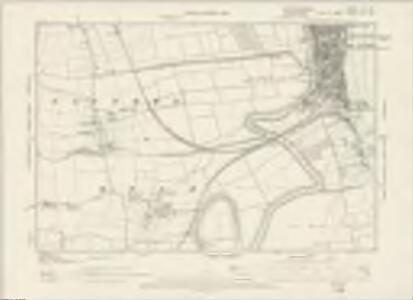 Nottinghamshire VII.SE - OS Six-Inch Map