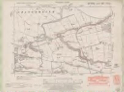 Stirlingshire Sheet n XXXI.NW - OS 6 Inch map