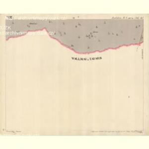 Babilon - c0053-1-008 - Kaiserpflichtexemplar der Landkarten des stabilen Katasters