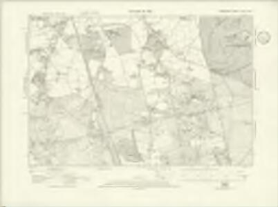Berkshire XLVI.NE - OS Six-Inch Map